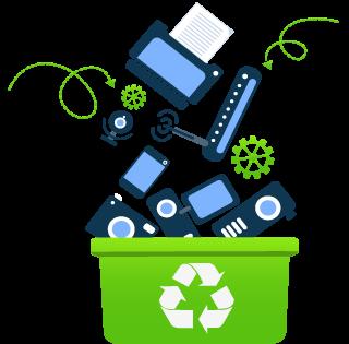 WasteTurn platform